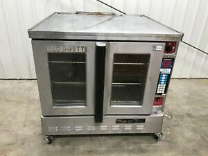 Blodgett Dfg 100 Full Size Dual Flow Fastron Convection Oven