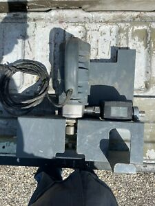 Tecalemit Hornet W85 H Inox Csa Continuous Duty Cycle Def Pump Only 115v Used