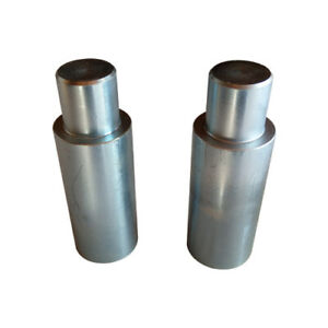 Height Adapter 4 1 8 Long 1 3 8 Pin For Bendpak 2 post Lifts 2 Pieces