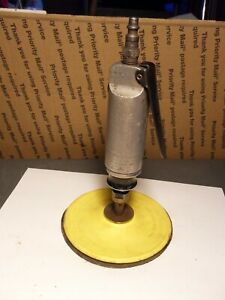 The Aro Equipment Corp pneumatic Screwdriver Part 8212b Made In Usa