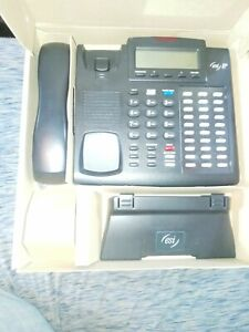 4x Esi 5000 0490 48 Key Ip Feature Phone Ii 48 Ipfp2 30 Button Voip Telephone