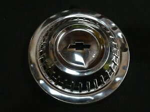 1967 Chevy Chevelle Poverty Dog Dish Hubcap