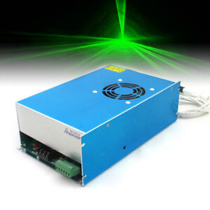 Used Laser Power Supply For Co2 Laser Tube Engraver Engraving Cutter Machine