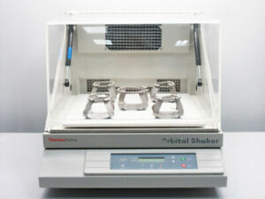 Thermo Forma 420 Orbital Incubator Shaker 25 To 525 Rpm Heated Ambient To 80 c