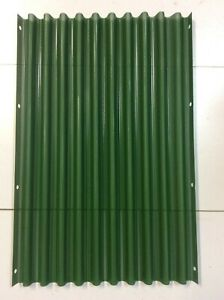 A4316r John Deere Reproduction Grille Screen For 60 70 620 630 720 And 730