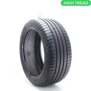 Set Of 4 Used 285 40r20 Goodyear Eagle Sport Moextended Run Flat 108v 8 5