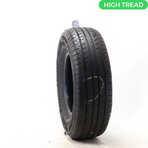 Used 235 75r15 Linglong Crosswind Ecotouring 105s 9 5 32