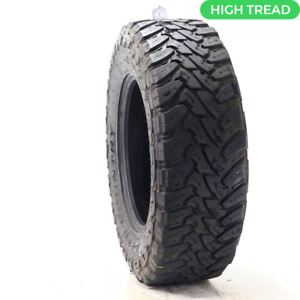 Used Lt 27570r18 Toyo Open Country Mt 125122p 8532