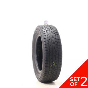 Set Of 2 Used 195 65r15 Toyo Celsius 91h 6 7 5 32