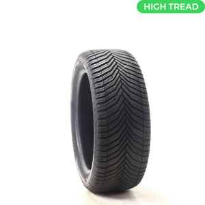 Driven Once 245 45r18 Michelin Crossclimate 2 100v 10 32