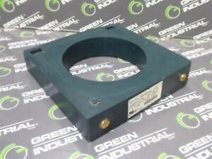 Used Electric Metering Corp 4260sh 1200 Current Transformer 1200 5 Ratio