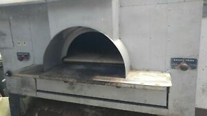 Pizza Brick Oven By Baker Pride Great Condition