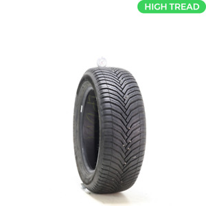 Used 215 55r16 Michelin Crossclimate 2 97h 9 32