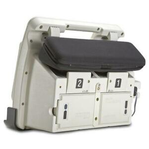 Physio control Lifepak 12 And 15 Top Pouch