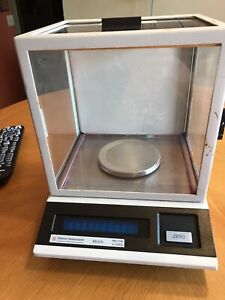 Denver Instrument Analytical Scale Xs 210