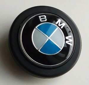 Horn Button Fits Bmw Classic Fits Omp Nrg Deep Dish Steering Wheel