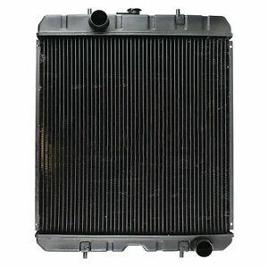 New Radiator For Ford New Holland 420ct Compact Track Loader 430 Skid Steer