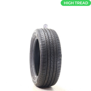 Used 205 55r16 Continental Procontact Tx 91h 8 5 32