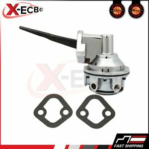 High Performance Mechanical Fuel Pump Assembly Compatible For Ford 429 460