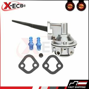 Mechanical Fuel Pump Assembly Compatible For Ford 429 460 High Performance