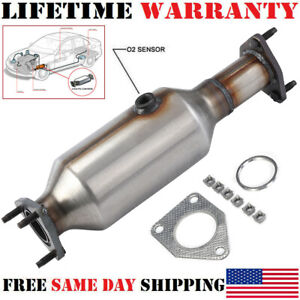 Catalytic Converter For 1998 1999 2000 2001 2002 Honda Accord Se Value 2 3l 4cyl