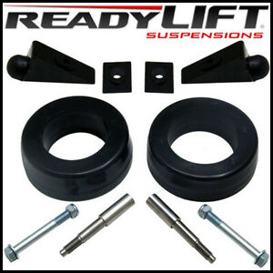 Readylift 1 75 Front Leveling Kit Fits 2009 2011 Dodge Ram 1500 2wd