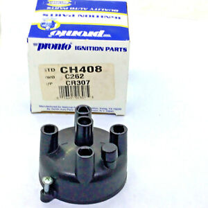 Distributor Cap Ch408 For 1986 1995 Chrysler Dodge Plymouth See Models Below