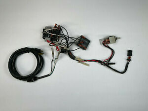 Hobart 2612 2712 2812 2912 Meat Slicer Switch Relays Sensors And Electrical