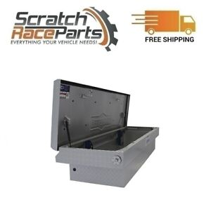 Better Built Hd Series Low Profile Crossover Tool Box Universal 37234837