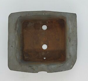1939 Desoto Taillight Support Reinforcement Right 691793 Nos Tail Light Housing Fits Desoto