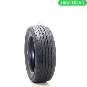 Used 205 55r16 Continental Procontact Tx 89v 8 32