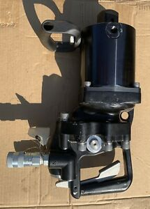 New Stanley Iw24 Hydraulic Impact Wrench 1 1 2 Drive