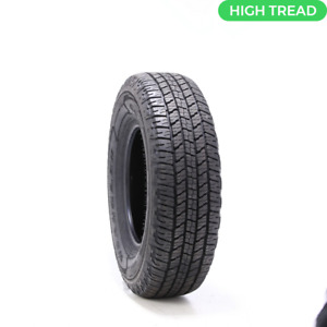 Driven Once 235 75r15 Goodyear Wrangler Fortitude Ht 105t 12 32
