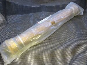 Crouse Hinds Ecgjh215 s516 Stainless Explosion Proof Flex Coupling 3 4 X 15