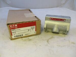 Crouse Hinds Eysr4 1 1 4 Explosion Proof Retrofit Sealing Fitting