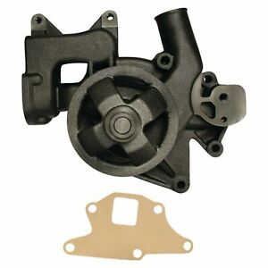 Water Pump For Ford New Holland 5640 6640 6640o 7740 7740o 7840 7840o
