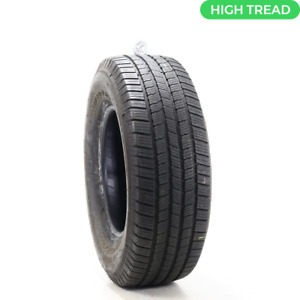 Used 265 70r16 Michelin X Lt A S 112t 9 32