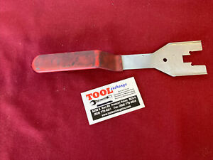 Snap On A159 Auto Body Door Handle Remover And Trim Remover Tool