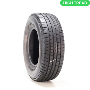 Driven Once 265 70r16 Michelin Defender Ltx M S 112t 9 32