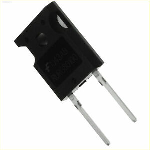 4 Pc Rurg80100 Ufr 80a 1000v Ultra Fast Diode Trr 200ns 80a O