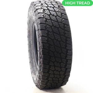 Driven Once Lt 35x125r17 Nitto Terra Grappler G2 At 121r 1732