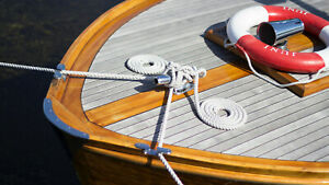 Turnkey Automated Boating Equipment Website Make Money From Home