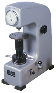Rockwell A B C Bench Top Hardness Tester 20 Ra 20 Rb 20 Rc Min Hardness New