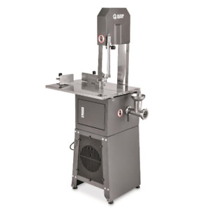 Guide Gear Electric Meat Cutting Band Saw And Grinder At Home Butcher