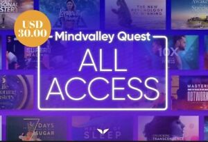 Mind valley Collection 2021 43 Courses Full Courses Jim Kwik