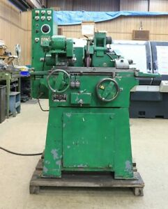 5 Swg 12 Cc Covel 512h Swg Down I d Hyd Tbl 5c Collet Od Grinder 10 Whee