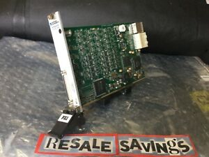 National Instruments Ni Pxie 6378