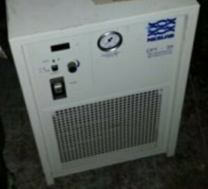 Neslab Coolflow Cft 33 Refrigerated Circulating Chiller
