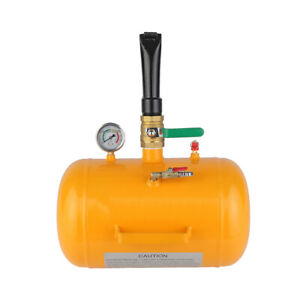 145 Psi 5 Gallons Air Tire Bead Seater Blaster Tool Seating Inflator Truck Atv