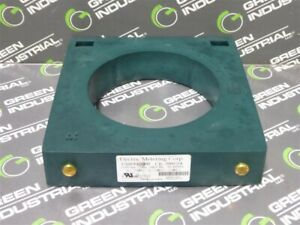 Used Electric Metering Corp 4260sh 2000 Current Transformer 2000 5 Ratio